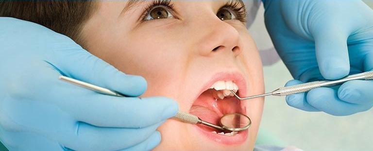 دکتر مرتضی اسدی - دندانپزشک اطفال