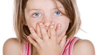 اضطراب کودکان از دندانپزشکی